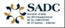 Logo SADC D'Autray